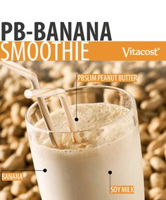 30 Vegetarian Protein Sources (Plus, the Perfect Protein Smoothie!) #Vitacost #Recipe