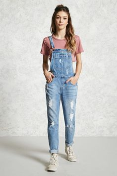 6900f5292f 27 Best Denim overall dress images