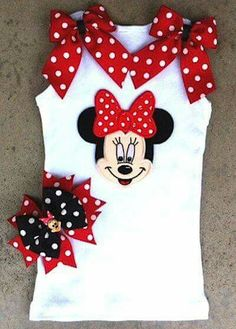 Looking for the perfect disney ears? You can stop your search and come to Etsy, the marketplace where sellers around the world express their creativity through handmade and vintage goods! With Etsy, Disney Diy, Disney Crafts, Disney Trips, Minnie Mouse Shirts, Minnie Mouse Party, Disney Outfits, Kids Outfits, Sewing Crafts, Sewing Projects