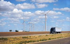Texas Grid Sets New Wind Power Record & Aims Much Higher