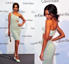 Calvin Klein Underwear | Find the Latest News on Calvin Klein Underwear at the [haute] Collective