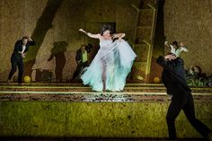 Julius Caesar - Handel - English National Opera by ENO (English National Opera), via Flickr