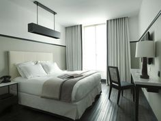 The Chess Hotel, Paris, Deluxe Twin Room, Guestroom