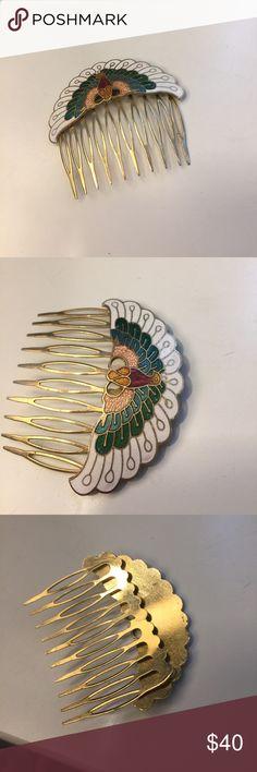 Vintage hair pin Very cute! Vintage Accessories Hair Accessories