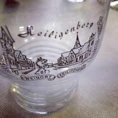 Old-school wine glass 2 #zeilitzheim #germany