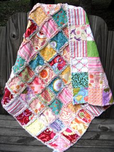So excited that MIL is making me this in all my own fabrics!!!