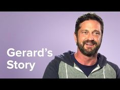 #UNLEASHED: Gerard Butler   Tony Robbins' Unleash the Power Within (UPW)