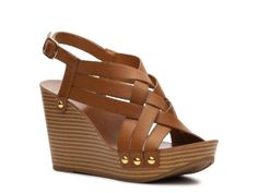 Rocket Dog Jaelle Wedge Sandal $50