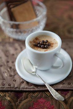 Cafe Lynnylu: Coffee Bavarian Cream