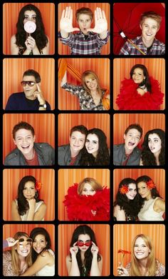 Switched at Birth - love this show!!!