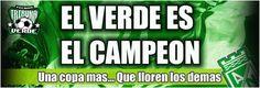 Atlético Nacional Campeón de la Recopa Sudamericana  Goles de: Dayro Moreno y Andrés Ibargüen