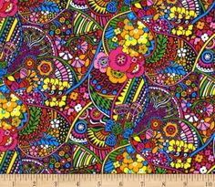 Collar Mania Fabric CD1500