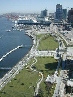 harbour green park vancouver - Google Search