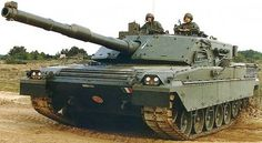 Italian C1 ARIETE MBT