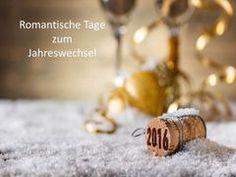 Romantisches Baumhaus-Silvester