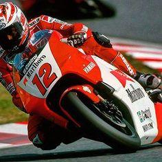 . Jean Michael Bayle GP Eastern Creek 1996 #marlboroyamaha #2tracing PC @yamaharacingcomofficial