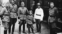 nazi uniform hugo boss - Buscar con Google
