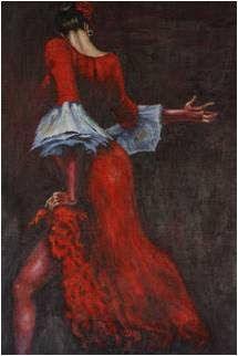 ALTERARTE - Colectivo de Pintores Galegos: 11. ANA PADÍN