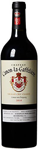 2010 Chateau Canon la Gaffeliere Saint-Emilion Bordeaux 750 mL >>> Continue to the product at the image link.