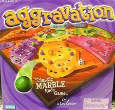Aggravation | Image | BoardGameGeek