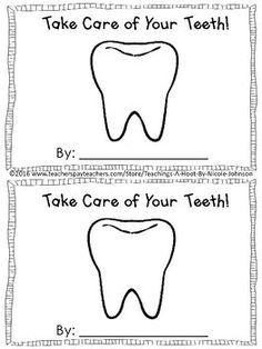 Dental Health Month, Oral Health, Kids Health, Dental Hygiene, Dental Care, Health Unit, Free Dental, Dental Kids, Health Activities