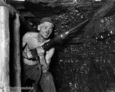 First off, coal mines are terrifying. Secondly, its pretty impressive such a large effect was had by this single photo/story of a worker. Its always astounding to me how effective things like this have been in history with socialist dictatorships.