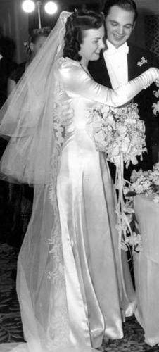 Deanna Durbin marriage to Vaughn Paul