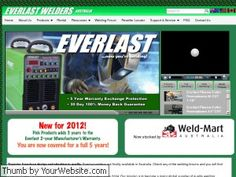 Get unparalleled equality welders at rock bottom prices from Everlast Welds in Australia.