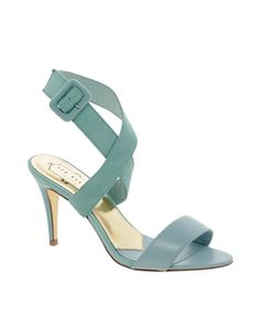 Buy Ted Baker Jolea Heeled Sandal at ASOS. With free delivery and return options (Ts&Cs apply), online shopping has never been so easy. Get the latest trends with ASOS now. Vanity Fair, Ted Baker Shoes, Asos, Outfits, Sandals, Heels, Latest Clothes, Jamaica, Bridesmaids