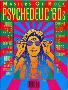 Rock Poster by Hippie Peace Freaks Psychedelic Rock, Psychedelic Posters, Mundo Hippie, Art Nouveau, Poster Retro, Punk Poster, 60s Rock, Psy Art, Folk