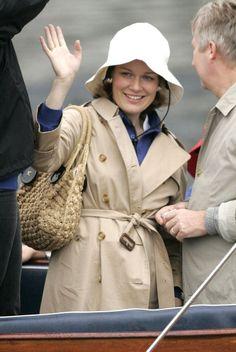 Mathilde, van elegante prinses tot stijlvolle koningin