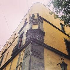 Nichos barrocos: Plaza de Loreto y Justo Sierra @AdrianusImp #centroDF #Centrohistóricodf #NichosDelCentro #MexicoCity