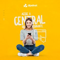 Social Media | Dipelnet 2018 on Behance Creative Poster Design, Ads Creative, Creative Posters, Creative Advertising, Graphic Design Posters, Advertising Design, Graphic Design Inspiration, Graphic Design Trends, Social Media Poster