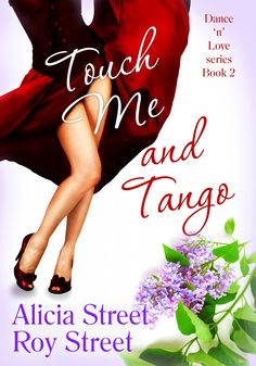 Touch Me and Tango by Alicia and Roy Street. Very nice cover
