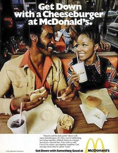 How McDonalds and Burger King Targeted Black Consumers in the 1970s - The Atlantic