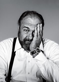 James J. Gandolfini, Jr. (born September 18, 1961) is an American actor. He is best known for his role as Tony Soprano in The Sopranos, about a troubled crime boss struggling to balance his family life and career in the Mafia.