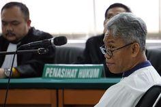 Terdakwa Kasus Pelanggaran UU ITE, Buni Yani Divonis 1,5 Tahun Penjara - Makobar.com Menyuarakan Kebenaran Akurat dan Terpercaya - Berita Harian Kota Medan