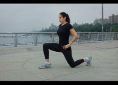 Train Like a Sprinter