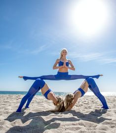acro yoga yoga yogainspiration  partner yoga poses