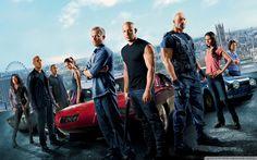 Fast  Furious 6 Movie 2013 HD desktop wallpaper : High Definition