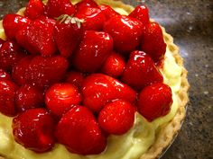 Banberry Pie!