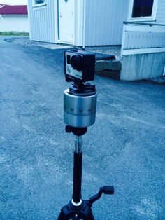Use an egg timer to make motion timelapses with a go pro camera - Imgur