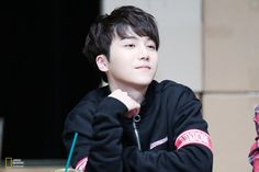 161220 Kondae Fansign Event  Jinhographic | Do not edit