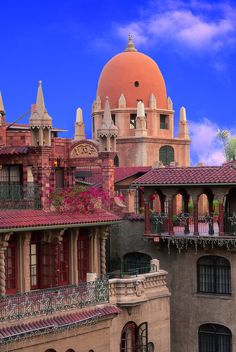 The Mission Inn Hotel & Spa - Riverside, CA | #staykindred