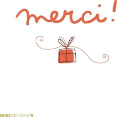 Gratitude, Birthday Greetings, Happy Birthday, French Words, New Theme, Make Me Happy, Thank You Cards, Compliments, Wish