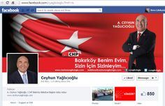 Ceyhun Yağlıcıoğlu Sosyal Medya Yönetimi