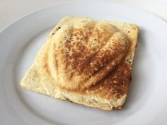 Lun Low-Carb toast med smeltet ost, skinke og tomat » Glutenfri » LCHF Low Fodmap, Low Carb, Lchf, French Toast, Sandwiches, Gluten Free, Healthy, Breakfast, Ethnic Recipes