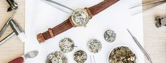 Watch Repair Services in New York City | Cellini Jewelers NYC