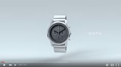 【動画】ソニーの「ハイテク×アナログ」時計が人気 クラウドファンディングで一晩にして資金調達に成功   Fashionsnap.com