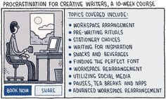 What They Teach You at Creative Writing Courses - by Tom Gauld in the Guardian. Writing Humor, Pre Writing, Writing Quotes, Writing Advice, Writing Ideas, Writing Romance, Start Writing, Writing Help, Writing Services